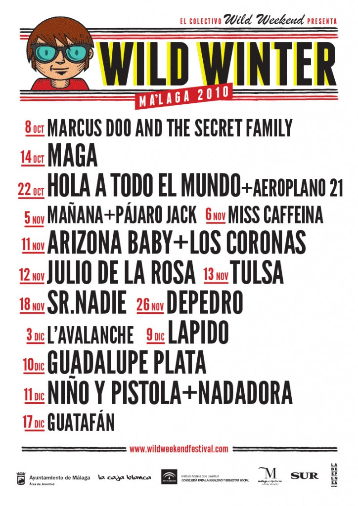 cartelwildwinter