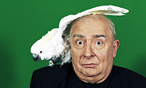Photo of Muere Claude Chabrol