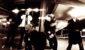 Photo of Segundo álbum de The Phantom Band