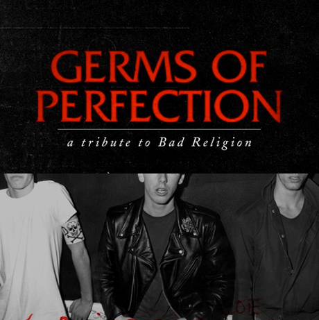 Photo of Germs Of Perfection – A Tribute To Bad Religion