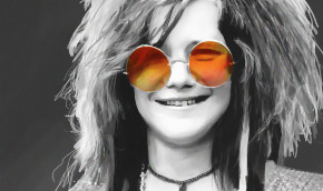 Photo of 40 años sin Janis Joplin