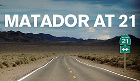 En directo: Matador at 21