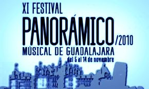 Panoramico Guadalajara 2010