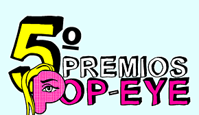 Premios Pop-Eye