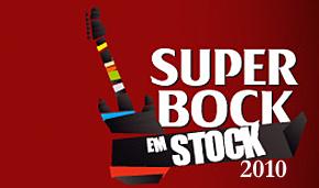 Superbock em Stock 2010