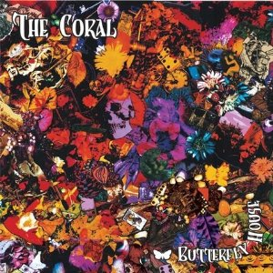 The Coral – Butterfly house