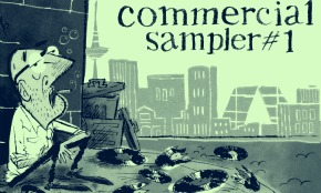 Commercial Sampler 1