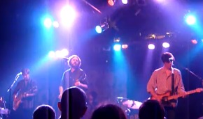 Photo of Instantáneas: Drive-by truckers (Barcelona, 23/11/2010)
