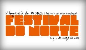 Festival do Norte 2011