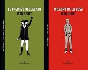 Jean Genet 2