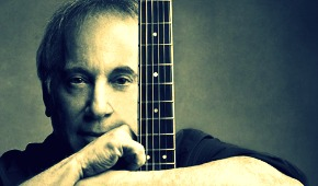 Paul Simon regala su nuevo single