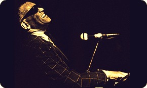 Ray Charles - Singin' The Blues With Soul