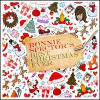 Ronnie Spector – Ronnie Spector's Best Christmas Ever