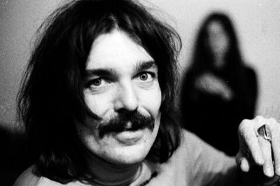 Photo of Muere Captain Beefheart
