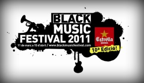 Photo of Black Music Festival 2011: primeras confirmaciones