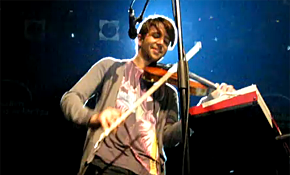 Photo of Instantáneas: Owen Pallett (Madrid, 09/12/2010)