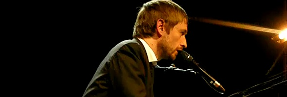 Photo of The Divine Comedy (Casino de L'alliança del Poble Nou, Barcelona, 23-11-10)