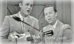 Photo of Fallece Charlie Louvin