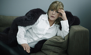 Photo of Nuevo álbum de Marianne Faithful