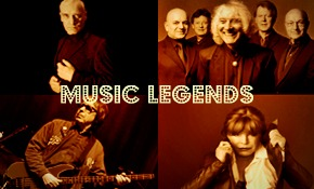 Photo of Music Legends 2011