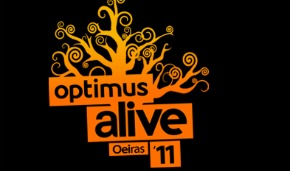 Optimus Alive 2011