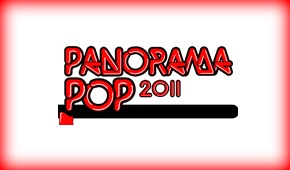 Photo of Panorama Pop Festival 2011