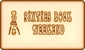 Sixties Rock Weekend 2011