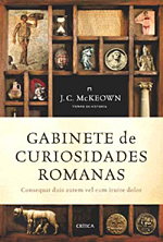 gabinete curiosidades romanas
