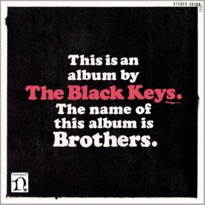 The Black Keys – Brothers