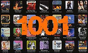 1001 canciones que hay que escuchar antes de morir (Grijalbo) de Robert Dimery