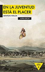 Delton Welch