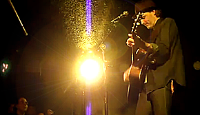 Photo of Instantáneas:Fran Healy (Barcelona, 18/02/2011)