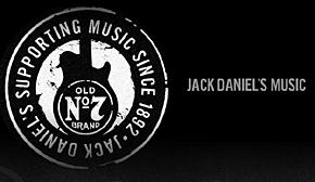 Jack Daniels Music Day