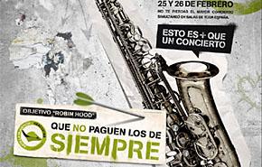 Musica en Vivo  2011