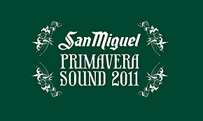 Photo of Primavera Sound 2011: más confirmaciones