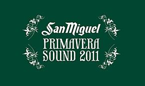 Primavera Sound 2011: más confirmaciones