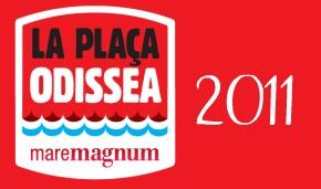 festival La Plaza Odissea 2011