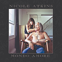 Photo of Nicole Atkins- Mondo Amore