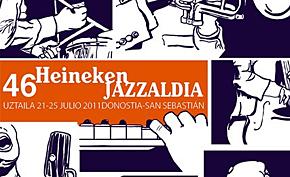 46 Heineken Jazzaldia