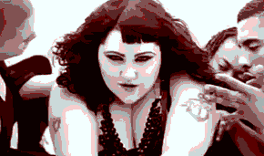Photo of Remezclando a Beth Ditto