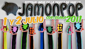 Photo of JamónPop 2011: primeros nombres