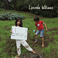 Photo of Lucinda Williams – Blessed