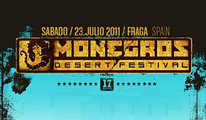 Monegros 2011