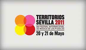 Photo of Territorios Sevilla 2011: artistas confirmados