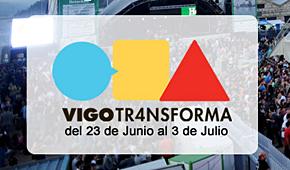 Vigo Transforma 2011