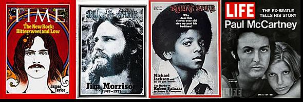 Photo of Hace 40 años… Escoge tu álbum internacional favorito de 1971