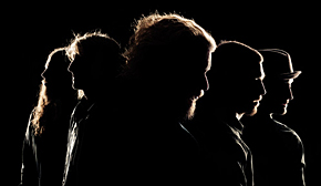 Nuevo disco de My Morning Jacket