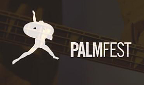 Palmfest 2011
