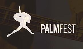 Palmfest 2011