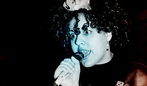Photo of Fallece Poly Styrene